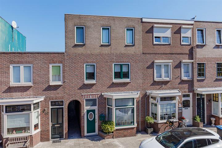 De Ruyterstraat 90