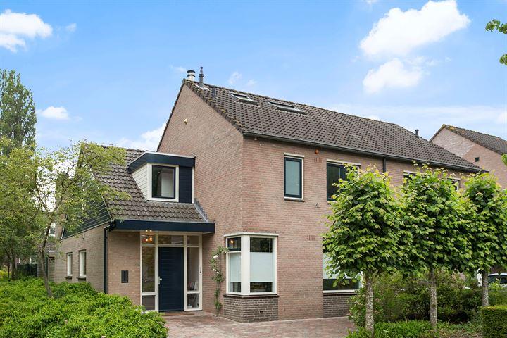 Hoogbeek 14