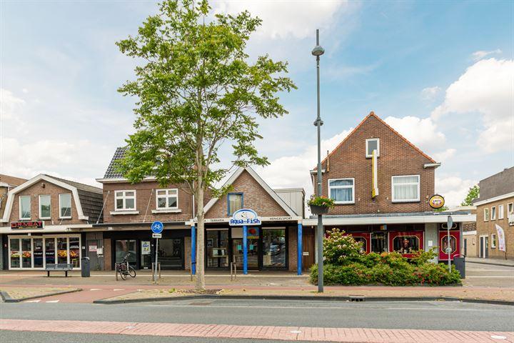 Schutstraat 56, Hoogeveen