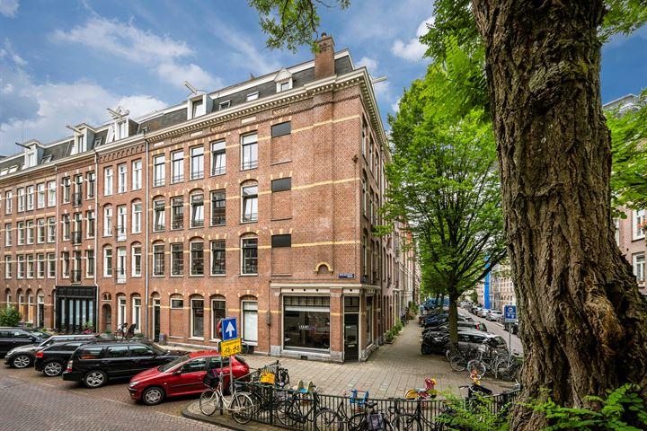 Cornelis Anthoniszstraat 36 B