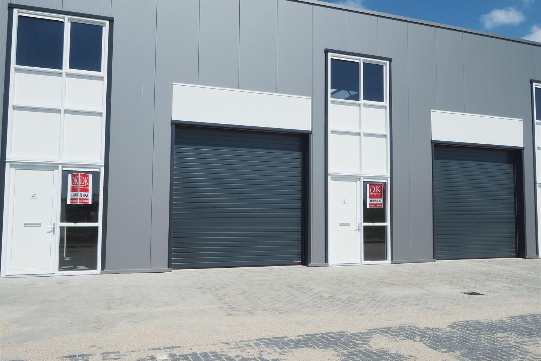 Bekijk foto 3 van Industrieweg 4 E I J