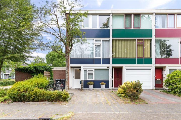 Robijnstraat 18 b