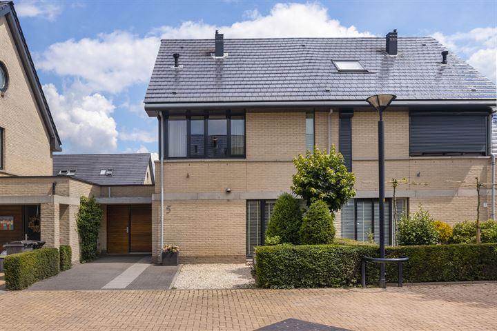 Tamboershof 5
