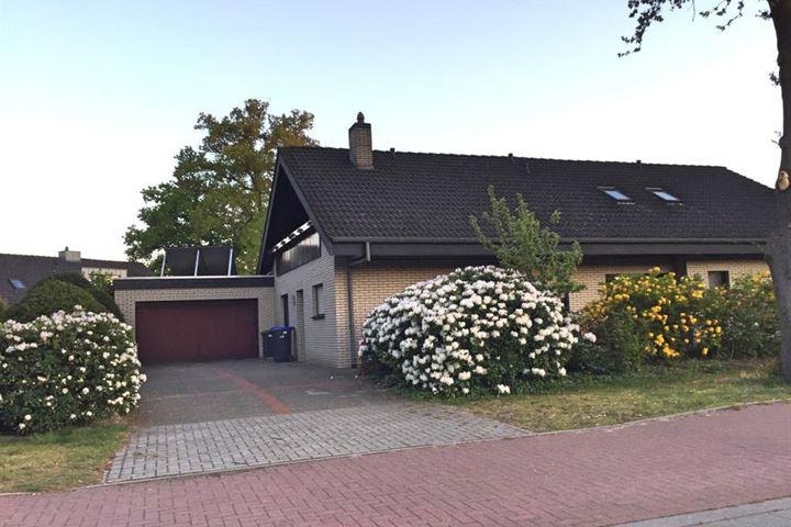 Volzeler Mühlenweg 47- Emlichheim Duitsland