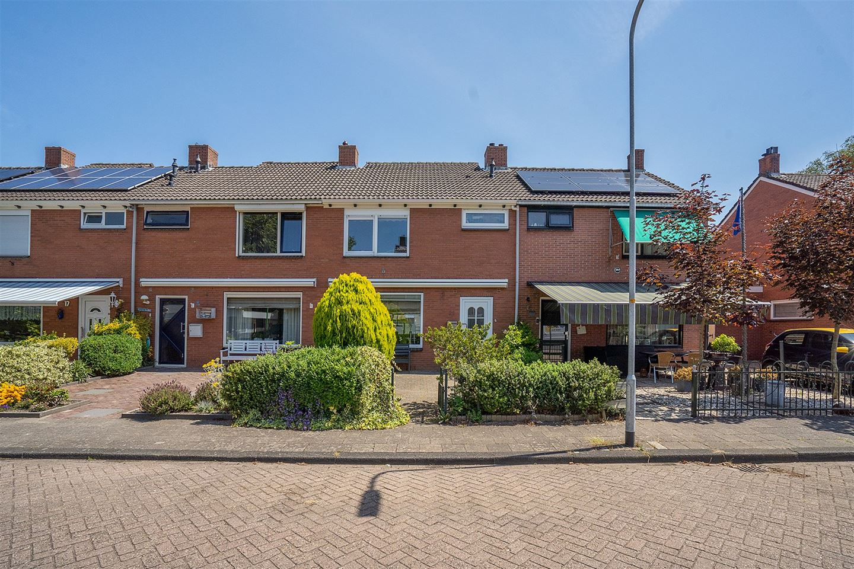 View photo 1 of Boerhaavestraat 21
