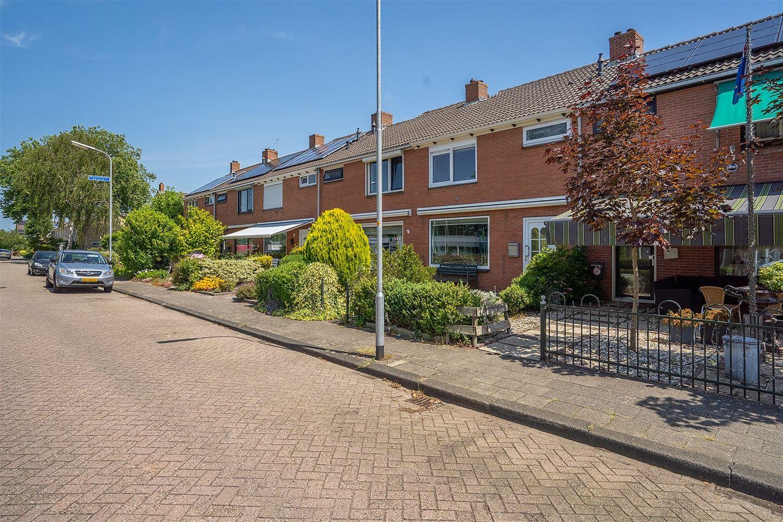 View photo 2 of Boerhaavestraat 21
