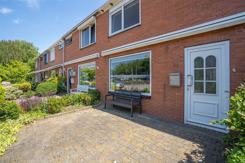 View photo 4 of Boerhaavestraat 21