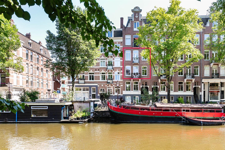 Bekijk foto 1 van Nieuwe Prinsengracht 58 I