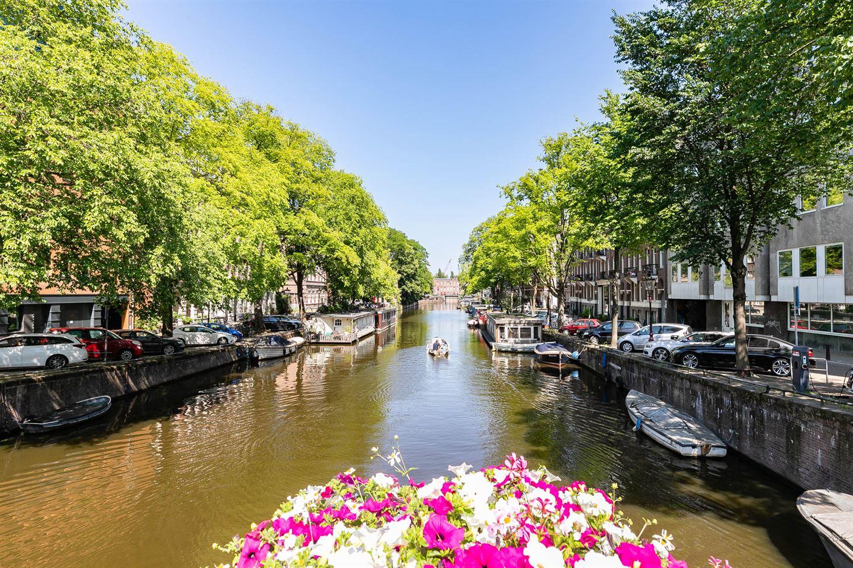 Bekijk foto 2 van Nieuwe Prinsengracht 58 I