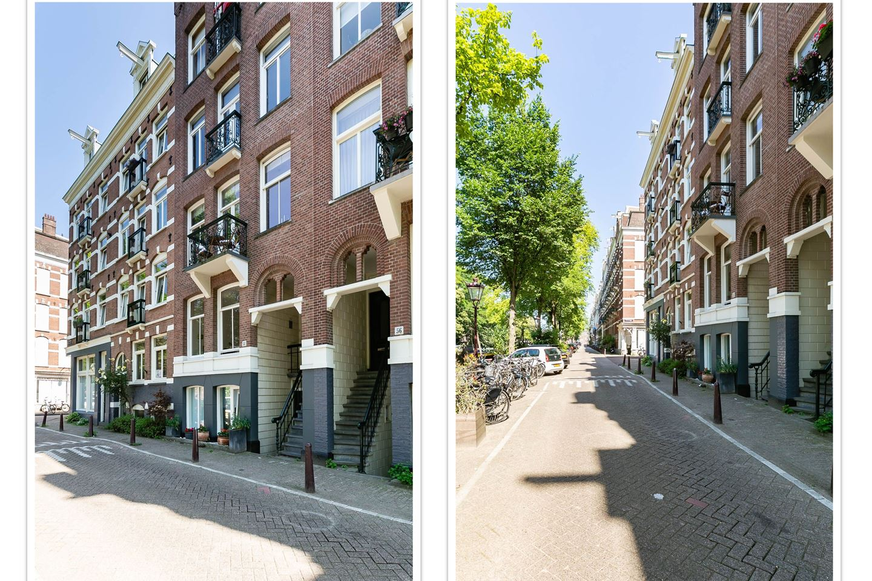 Bekijk foto 3 van Nieuwe Prinsengracht 58 I