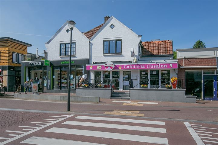 van Weedestraat 19 -21, Soest