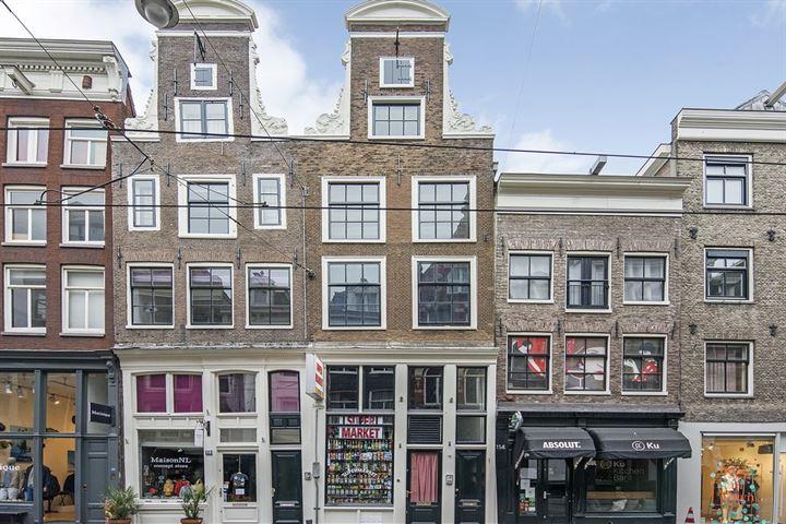 Utrechtsestraat 116 II-III