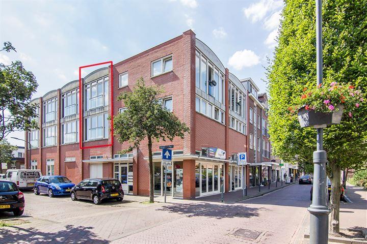 Van Beresteynstraat 52