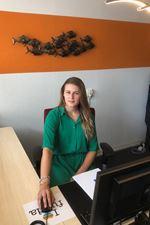 Gina Spiering - Commercieel medewerker