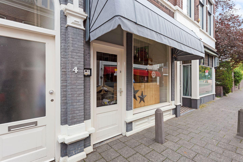 Bekijk foto 2 van Leidsestraatweg 4 .