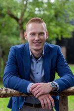 Rik Hendriks (Property manager)
