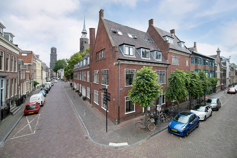 Bekijk foto 1 van Zuilenstraat 2 B