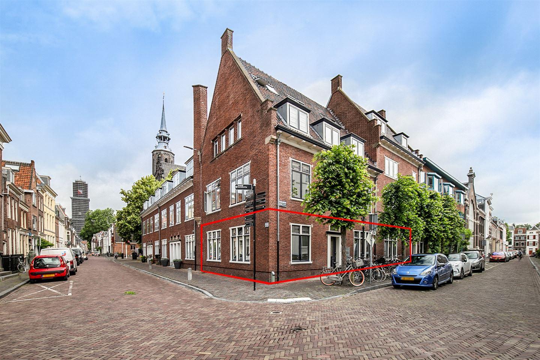 Bekijk foto 3 van Zuilenstraat 2 B