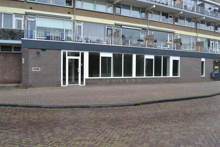 De Wielewaal 32-34, Hoogeveen