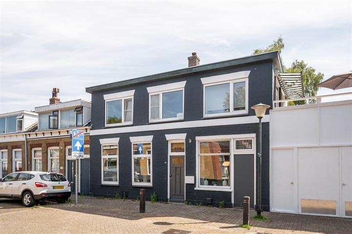 Maasstraat 48