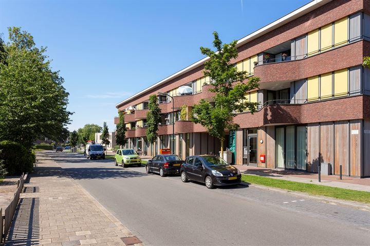 Marconistraat 169, Apeldoorn