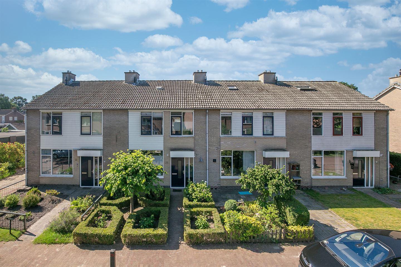 View photo 1 of Egbert Nijstadlaan 29