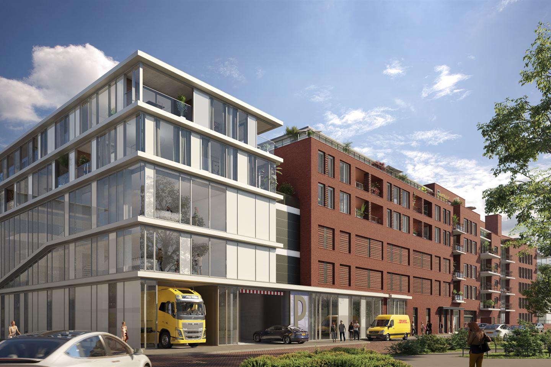 Bekijk foto 5 van 3-kamer appartement (Bouwnr. 19)