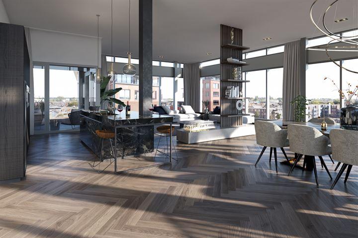 Penthouse (Bouwnr. 44)