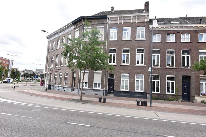 Willem II Singel 62 A