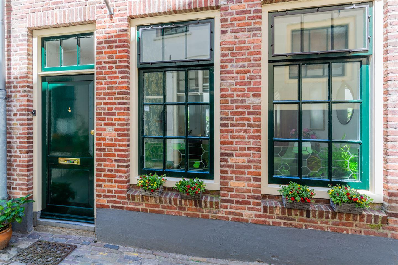 Bekijk foto 2 van Bakkerstraat 4
