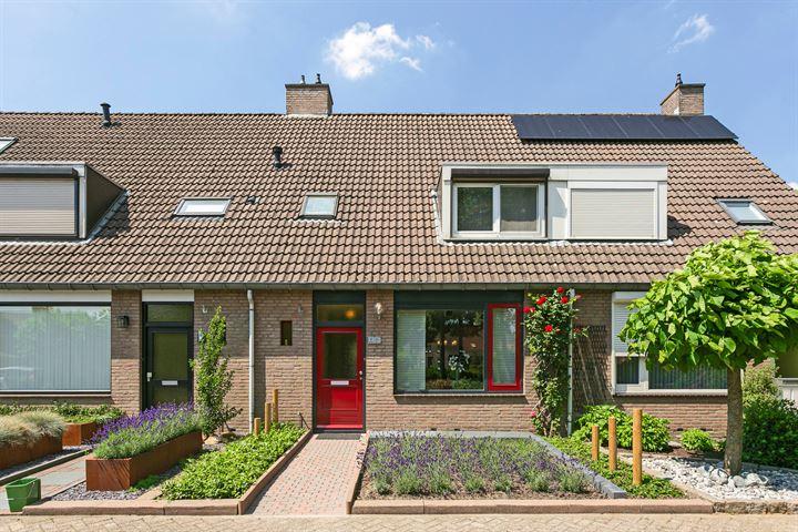 Strodekkerstraat 4