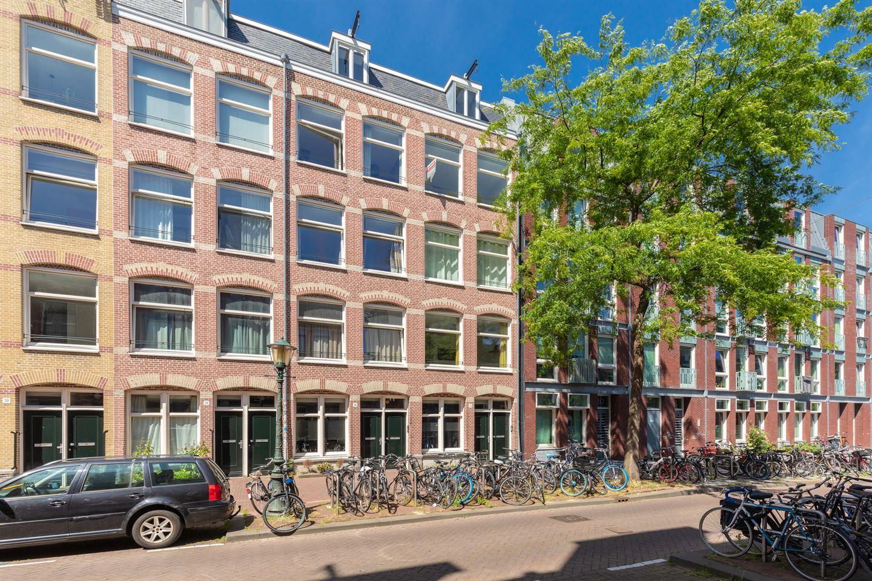 Bekijk foto 1 van Van Boetzelaerstraat 24 I