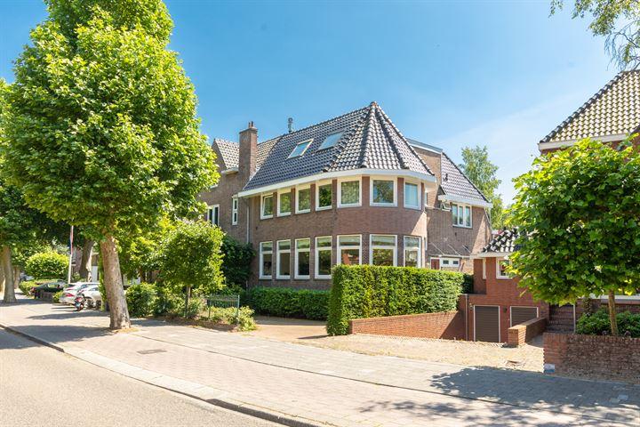 Amsterdamseweg 266 *