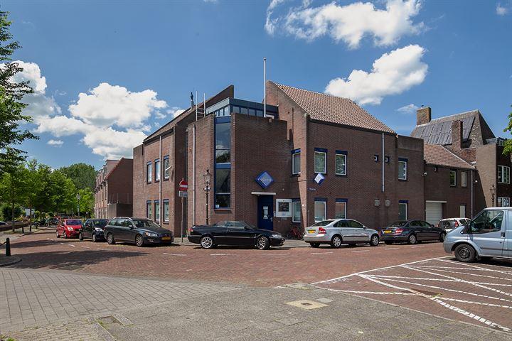 Hoogstraat 68 69-70, Weesp