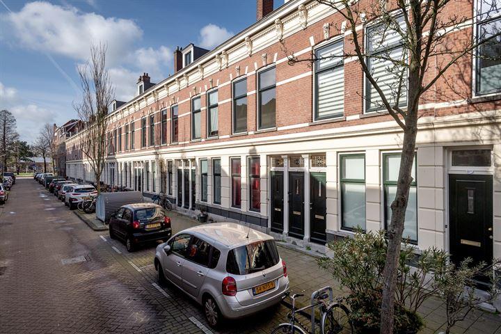Volmarijnstraat 139 C