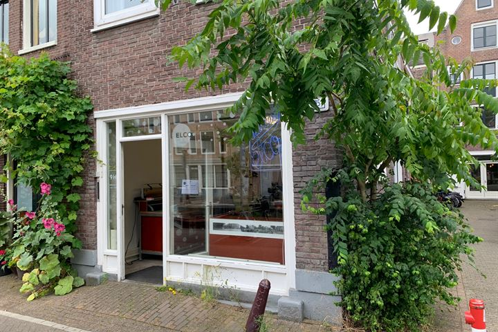 Passeerdersgracht 9 bg, Amsterdam