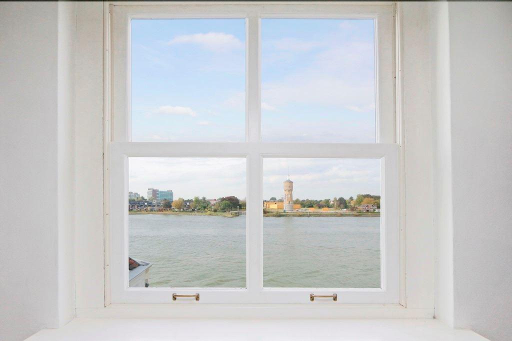 Bekijk foto 3 van Wolwevershaven 42 G