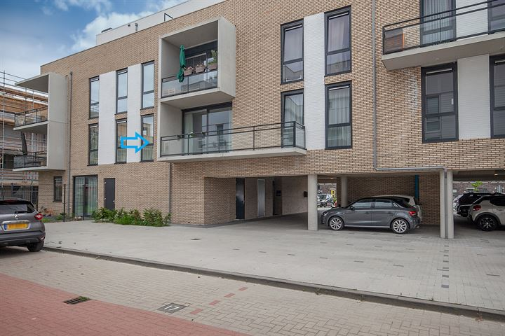 Olivier van Noortstraat 162
