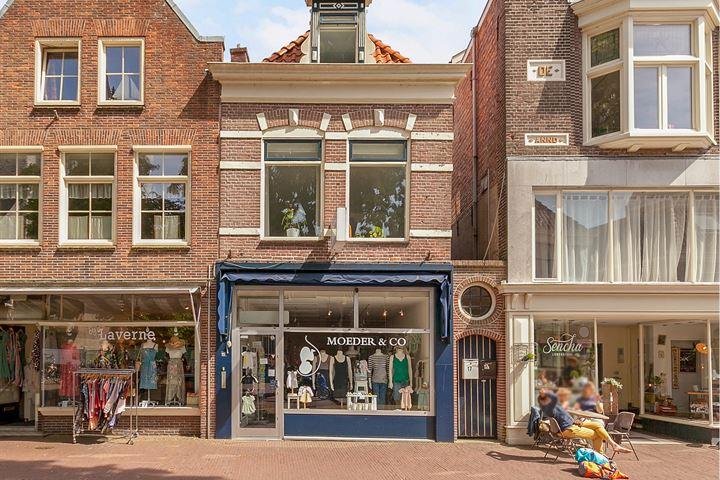 Koorstraat 15 - 17, Alkmaar