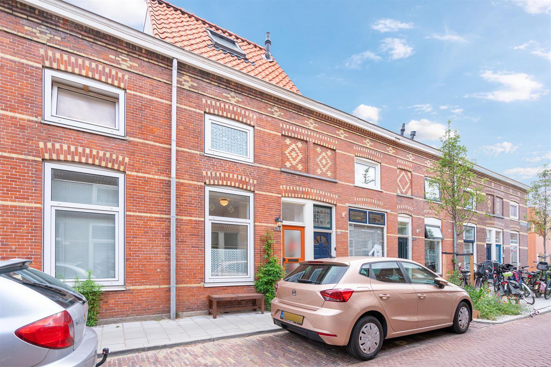Bekijk foto 1 van Van Bleyswijckstraat 62