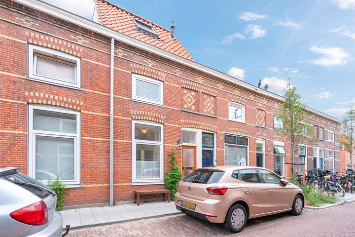 Van Bleyswijckstraat 62