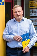 Peter Oosterom (Vastgoedadviseur)