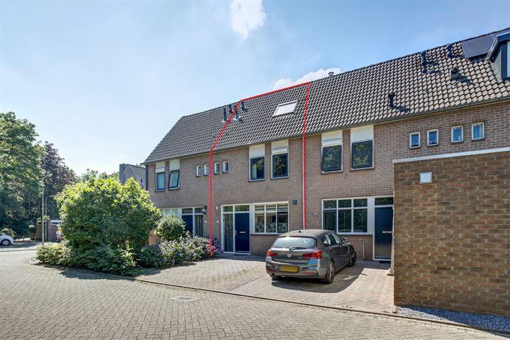 Poggenbeekstraat 3