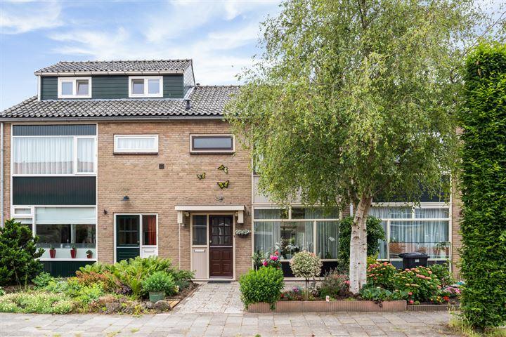 Pieter Kramerstraat 13