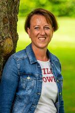 Mieke Bloemendal (Sales employee)
