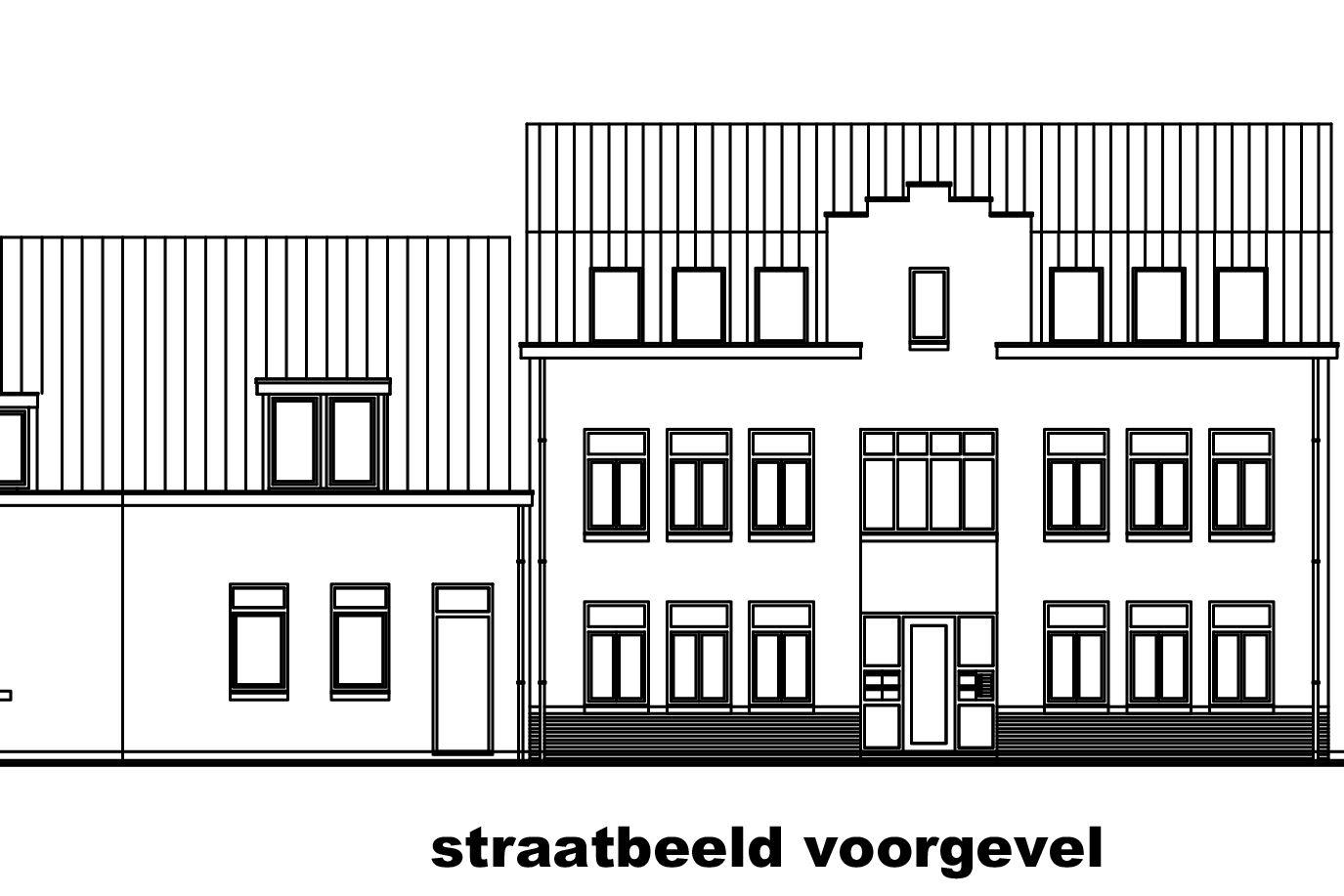 View photo 4 of Stationstraat type B 1e VERDIEPING