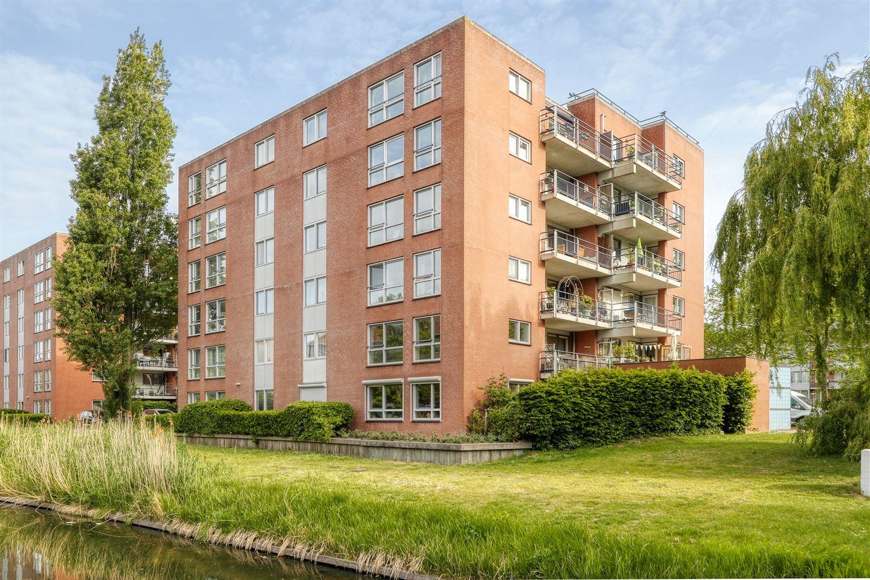 Bekijk foto 1 van Krijn Breurstraat 16