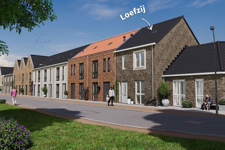 Bekijk foto 1 van Thuishaven - bouwnr. 15