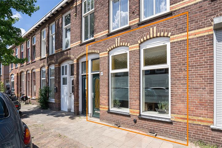 Vondelstraat 87