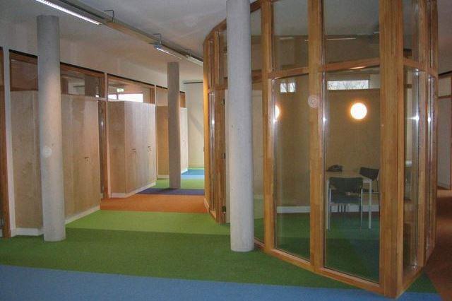 Bekijk foto 4 van Godfried Bomansstraat 8 -1